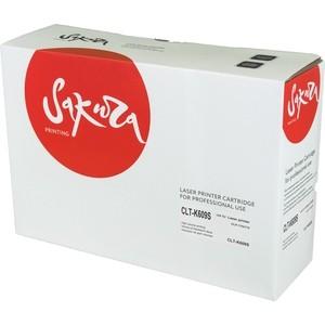 Картридж Sakura CLTK609S 7000 стр. картридж sakura 106r02761 пурпурный 1000 стр