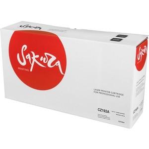 Картридж Sakura CZ192A 12000 стр. картридж sakura 106r01633 1000 стр