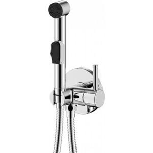 Смеситель Olive'S Balear встраиваемый с гигиеническим душем (13131BL) смеситель с душем недорого купить