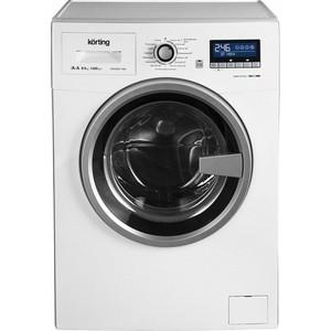 Купить стиральная машина с сушкой Korting KWD 55F1485 (807437) в Москве, в Спб и в России