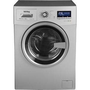 Фотография товара стиральная машина с сушкой Korting KWD 55F1485 S (807438)