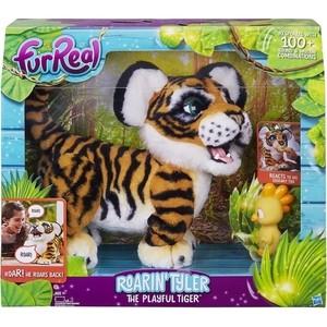 Интерактивная игрушка Hasbro FurRealFrends Рычащий Амурчик - Мой игривый тигренок B9071121