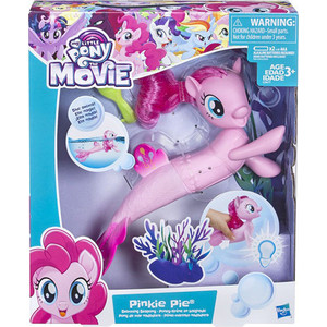 Hasbro My Little Pony Мерцание интерактивная Пинки Пай C0677EU4