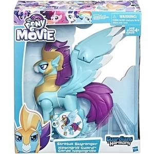 Hasbro My Little Pony Хранители Гармонии герой интерактивный C1061EU4
