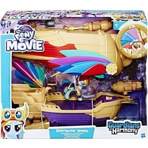 Hasbro My Little Pony Хранители Гармонии Игровой набор C1059EU4