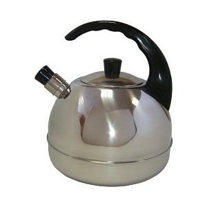 Чайник со свистком 3.0 л Амет (1с44) чайник riess pastell со свистком цвет розовый 2 л