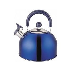Чайник со свистком 2.5 л Appetite (LKD-2025B)