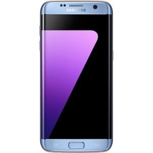 все цены на Смартфон Samsung Galaxy S7 Edge SM-G935F 32GB Smoke Sapphire онлайн