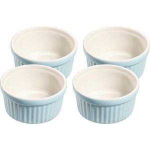 Фотография товара набор форм для запекания 4 штуки Kuchenprofi (07 1001 13 10) (807784)