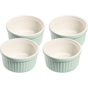 Фотография товара набор форм для запекания 4 штуки Kuchenprofi (07 1001 18 10) (807785)