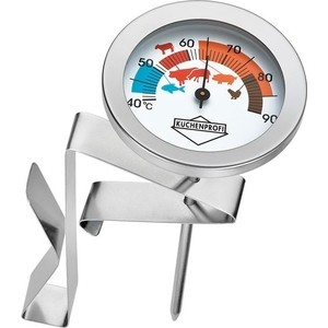 Термометр для жаркого Kuchenprofi (10 6511 28 00) сепаратор для яйца kuchenprofi 13 1086 28 00
