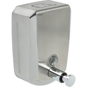 Дозатор настенный 0,5 л. Fixsen Hotel, хром (FX-31012) hotel lock system t5577 hotel lock gold silver color t5577 card zinc alloy forging material sn ca 8039