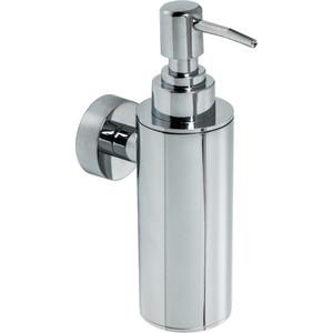 Дозатор для жидкого мыла Fixsen Hotel, хром (FX-31012B) широкий guangbo 12 пакета 24мм 50y очень прозрачная лента канцелярских лент небольших канцелярских принадлежности fx 64
