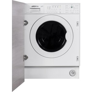 Встраиваемая стиральная машина Ardo 55FLBI108SW цена и фото