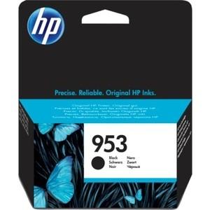 Картридж HP L0S58AE №953 чёрный 1000 стр. картридж hp 934xl c2p23ae чёрный 1000 стр