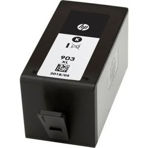 Картридж HP T6M15AE №903XL чёрный 825 стр. картридж hp 934xl c2p23ae чёрный 1000 стр