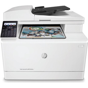 МФУ HP Color LaserJet Pro M181fw hp 932xl cn053ae