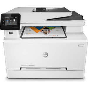МФУ HP Color LaserJet Pro M281fdw rg0 1013 for hp laserjet 1000 1150 1200 1300 3300 3330 3380 printer paper tray