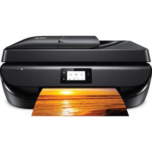 МФУ HP Deskjet Ink Advantage 5275 картридж hp cz637ae 46 для deskjet ink advantage 2020hc printer 2520hc aio черный
