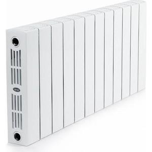Радиатор отопления RIFAR SUPReMO 350 12 секций биметаллический боковое подключение цена