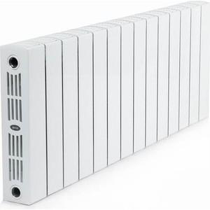 Радиатор отопления RIFAR SUPReMO 350 14 секций биметаллический боковое подключение цена