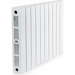 Радиатор отопления RIFAR SUPReMO 500 10 секций биметаллический боковое подключение цена