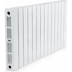 Радиатор отопления RIFAR SUPReMO 500 14 секций биметаллический боковое подключение цена