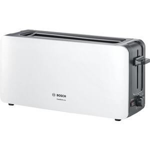 Тостер Bosch TAT6A001 белый цена и фото