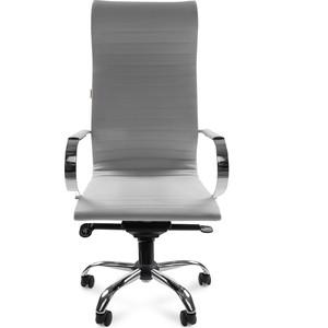Офисное кресло Chairman 710 экопремиум светло серый офисное кресло chairman 429 экопремиум серый ткань 10 356 черная