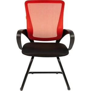 Фото - Офисное кресло Chairman 969 V TW красный v persie van basten 556688