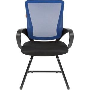 Фото - Офисное кресло Chairman 969 V TW-05 синий v persie van basten 556688