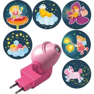HABA Волшебный фонарь Феи (301992) haba ночник проектор волшебный фонарь с вкладышами космос