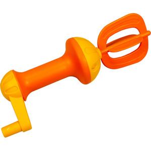 HABA Вентилятор мыльных пузырей (оранжевый) (301294) haba игрушка для купания вентилятор пузырей цвет синий
