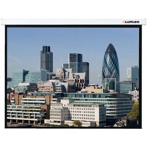 Экран для проектора Lumien Master Control 154x240 моторизованный (LMC-100130) lumien master control 16 10 154x240 см matte white