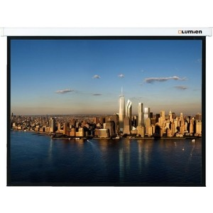 Экран для проектора Lumien Master Picture 305x305 (LMP-100107) экран lumien master picture lmp 100134 240х154 см 16 10 настенно потолочный