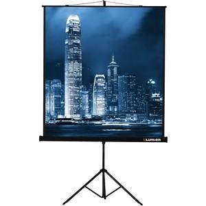 Экран для проектора Lumien Master View 220x220 (LMV-100111) натяжной экран для проектора classic solution norma 220x220 1 1