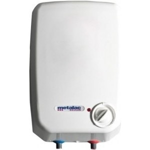 Электрический накопительный водонагреватель Metalac Compact A 8 R (нижнее подключение)