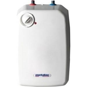 Электрический накопительный водонагреватель Metalac Compact B 8 R (верхнее подключение) b p r d hell on earth volume 8 lake of fire