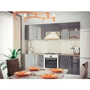 Кухонный гарнитур СМК Виктория 2 кухонный гарнитур витра палермо 300 2