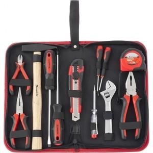 Фото Набор инструментов слесарно-монтажный Matrix 12 предметов (13562)