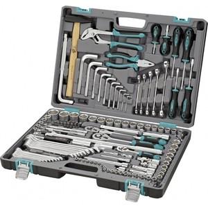 Набор инструментов Stels 142 предмета (14107) admos набор инструментов 24 предмета