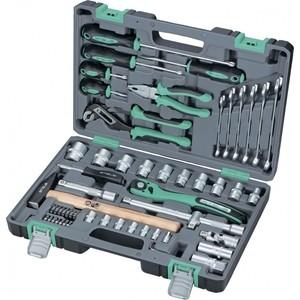 Набор инструментов Stels 58 предметов (14113)