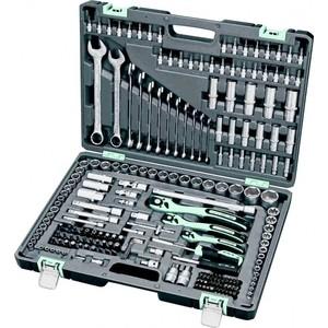 Набор инструментов Stels 216 предметов (14115) набор инструментов stels 69 предметов 14108