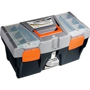 Ящик для инструментов Stels 20 50х26х26см (90705) ящик для крепежа stels 90708