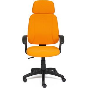 Кресло TetChair BESTA-1 оранжевый OH215 стул компьютерный tetchair zr2013