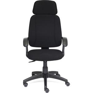 Кресло TetChair BESTA-1 черный OH205 tetchair кресло tetchair step 10182 0yuglgd