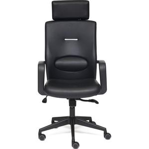 Кресло TetChair MODERN-10 черный tetchair стул компьютерный step
