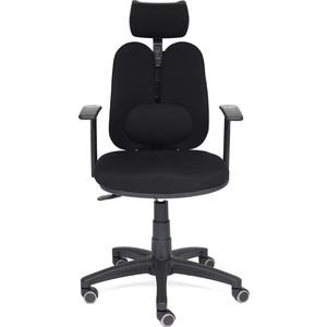 Кресло TetChair COBRA-32 черный OH205 cobra