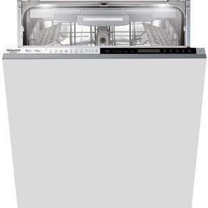 Встраиваемая посудомоечная машина Hotpoint-Ariston HIP 4O23 WLT встраиваемая стиральная машина hotpoint ariston awm 108