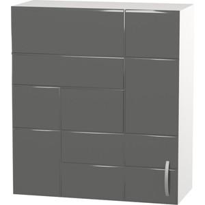 Шкаф навесной с дверью СМК Виктория 60х72 смк альто 15599714
